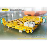 Buy cheap Warehouse Handling Automated Guided Vehicles Stable Start Safety Operating Voltage from wholesalers