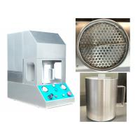 Buy cheap Semi - Auto 500 Pcs / min Medical Capsule Separating Machine Capsule And Powder from wholesalers