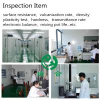 silicone rubber factory