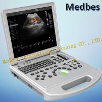 Wholesale Cardiac/Vascular/Ob/Gyn Portable 3D 4D Echo Color Doppler Ultrasound Scanner from china suppliers