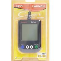 China OBDII Launch CreaderV Universal Car Diagnostic Tool , Code Lookup 2013 New on sale