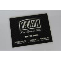 Wholesale Washable Soft Bar Runner Mats Personalised Beer Mat 43*33*0.9 cm from china suppliers