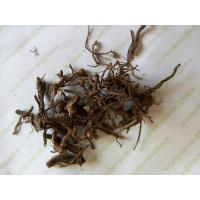 China Raw herb medicine Anemone vitifolia Buch Ham dried wild root cuts from China Ye mian hua on sale