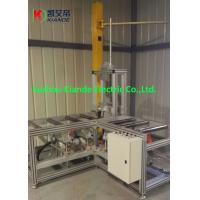 Buy cheap Busbar elbow assembly line / Elbow assembly working station for sandwich busbar trunking system from Wholesalers