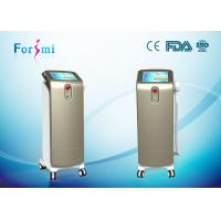 China Vertical Diode Laser Brown Hair Removal Machine 808nm Diode Laser Hair Removal on sale