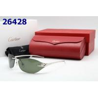 Wholesale Wholesale Cheap AAA Cartier Replica sunglasses for Men and Women from china suppliers
