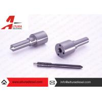 Wholesale CR Denso Injector Parts Common Rail Nozzle For DLLA152P1097 Isuzu N-Series from china suppliers