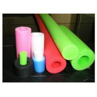 Wholesale Pearl Wool Tube Or Pipe Plastic EPE Foam Sheet Making Machine One Screw Wind Cooled from china suppliers