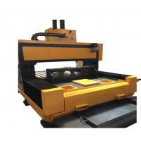 Wholesale CNC Steel Drilling Machine , Flange Drilling MachineWith Linear Rolling Guide from china suppliers
