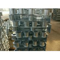 Wholesale Hot Dipped Galvanized Heavy Duty Steel Grating For Industrial Plant Floor from china suppliers