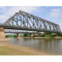 Wholesale ASTM Standardized Structural Steel Bridge Q345 Low Carbon Steel from china suppliers