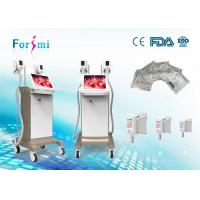 Wholesale vacuum therapy cellulite treatment machine, cold lipolysis machine for fat freeze from china suppliers