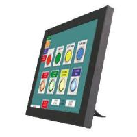 Wholesale Industrial Panel PC With Touch Screen/Wireless/Camera/Blueteeth Optional (PC6-176A) from china suppliers