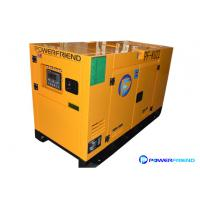 China 16kw 20kva Power Generator Noiseless Generating Kubota Engine Made In Japan on sale