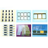 Wholesale Precise Die Cutting Parts Plastic Adhesive Labels in Electronics from china suppliers