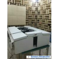China Smart Circuits Unit Cooler Evaporator , Cold Storage Evaporator For Meat Produce on sale