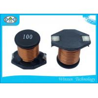 Wholesale Unshielded Magnetic SMD Power Inductor , WSBTSF Surface Mount Inductor For Laptop from china suppliers