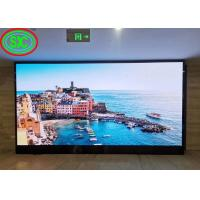 Wholesale Giant Advertising Church LED Video Wall Screen 2.5mm Pixel Pitch Wide Viewing Angle from china suppliers