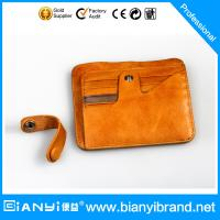 Wholesale Hot sale bank card holder bank card booklet bank card package from china suppliers