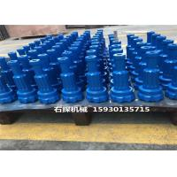 Wholesale PDC Drag Water Well Drill Bits , 3 Blade Polycrystalline Diamond Drill Bits from china suppliers