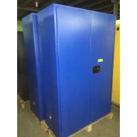 Wholesale Steel Lockable Corrosive Safety Cabinets Fireproof  For Lab / Hospital Liquid from china suppliers