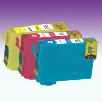 Wholesale Detachable Ink Cartridges for T1272-T1274, Suitable for Workforce Inkjet Printer from china suppliers