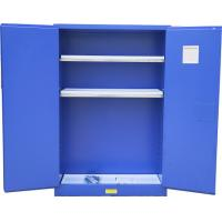 Wholesale MetalSafety Storage Cabinet Corrosive Storage Cabinet Vitriol Or Nitric from china suppliers