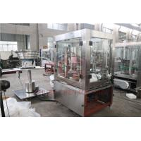 Wholesale Commercial Filling Capping And Labeling Machine 5 Gallon Water Liquid Filling from china suppliers