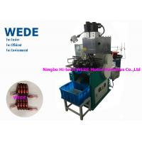 Wholesale Z Axis Coil Winding Machine 0 - 50pcs / M Cycle Time 950KGS Weight from china suppliers