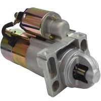 Wholesale Buick Century Delco Starter V6 3.1L 189cid 2001 Chevrolet Impala V6 3.4L 2001 from china suppliers