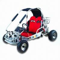 Wholesale 70cc Go Kart with Sports Suspension, Four-stroke Engine and CDI Ignition from china suppliers
