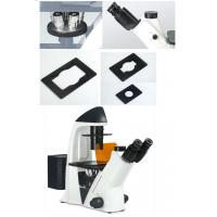 Infinity Plan Objective Inverted Epifluorescence Microscope , Inverted Optical Microscope