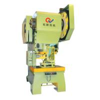 Wholesale High Press Single Punch Tablet Machine / Power Press Machine 100t , Anti-Corrosion from china suppliers