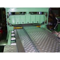 Wholesale Customized Cable Tray Roll Forming Machine 250 Ton Punching Press from china suppliers