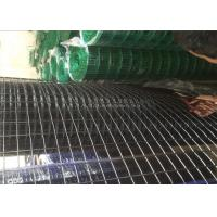 Buy cheap Black Welded Wire Mesh Concrete Reinforcement Acid Resisting OEM / ODM Available from wholesalers