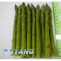 China Green asparagus on sale