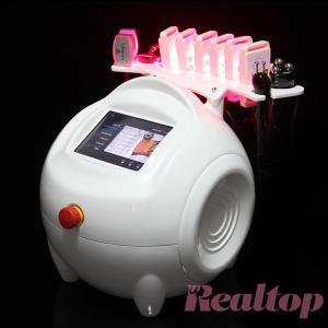 Wholesale Cavitation RF Lipo Laser Lipo lipolysis Body slimming Fat Burning Machine from china suppliers