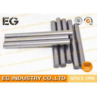 Extruded Press Carbon Graphite Rods Hand Made Polishing For Stone Wire Saw Beads