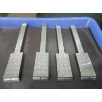 Buy cheap Non-standard Precision Plastic Mold Lifters with Beautiful Oil Groove from wholesalers