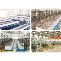 Wholesale Tubular battery chemical formation line from china suppliers