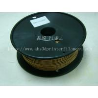 Wholesale Red Copper 1.75Mm 3D Printer Metal Filament High Temperature Resistance from china suppliers