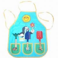 Wholesale Durable Garden Tool Sets with Apron, Customized Logos and Colors are Welcome from china suppliers