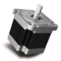 China 2 phase 4 / 6 / 8 wires 86mm NEMA 34 Stepper Motor with high torque / high accuracy / smooth movement on sale