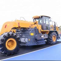 Wholesale Soil Stabilization Road Construction Machinery / Road Recycling Machine XLZ2103E from china suppliers