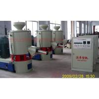 Buy cheap High Speed Heating Mixer Machine from wholesalers