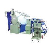 Wholesale Knitted Fabric inspection and rolling machine tension- free from china suppliers