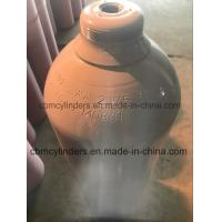 Wholesale DOT-3AA Std Steel Argon Helium Gas Cylinders from china suppliers