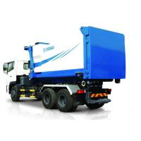 Wholesale YJY31B Special Purpose Vehicles waste management trucks station performance from china suppliers