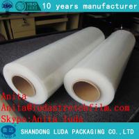Wholesale Hand stretch film machine stretch film production Direct from china suppliers