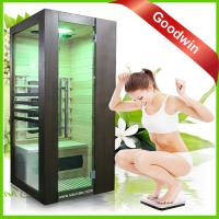 China Health benefits of infrared sauna on sale